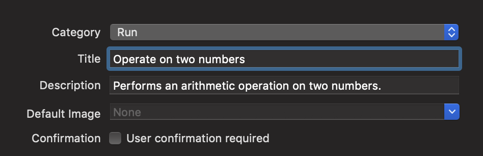 Renaming AddNumbers to OperateNumbers